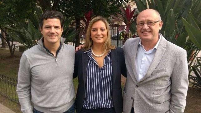 En Facebook, Marcos Peña bancó públicamente a los candidatos de Cambiemos en Santa Fe