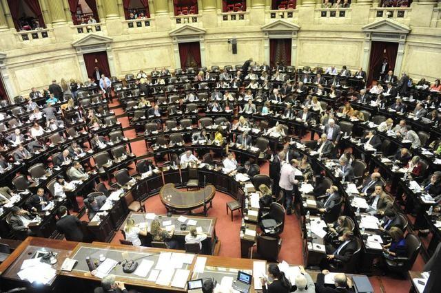 ¿Cuánto cobra en mano un legislador nacional?