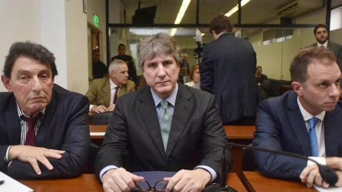 Caso Ciccone: rechazan planteo de Boudou