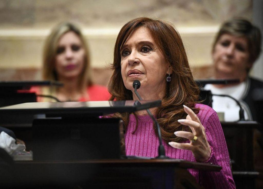 El oficialismo buscará abrir la discusión sobre el pedido de desafuero de Cristina