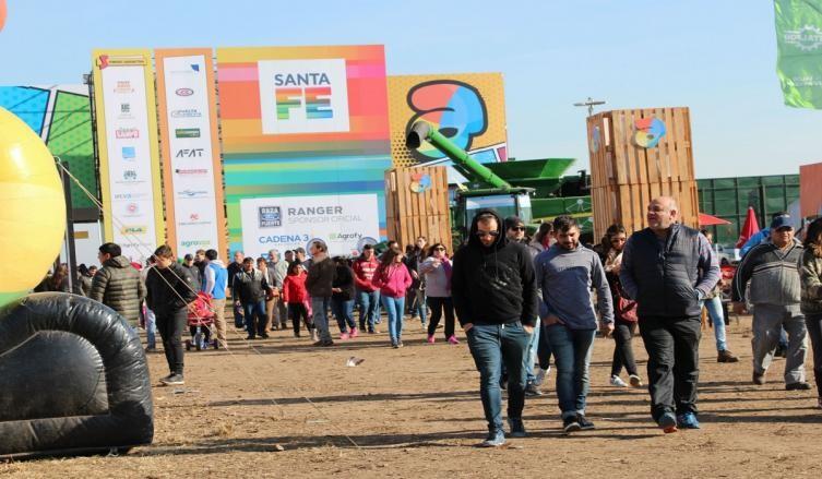 La provincia acompañó a 140 empresas santafesinas