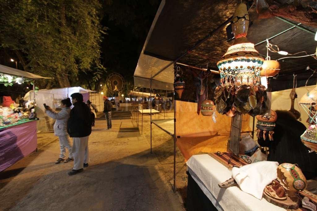 Más de 250 artesanos de todo el país se reúnen en la Estación Belgrano