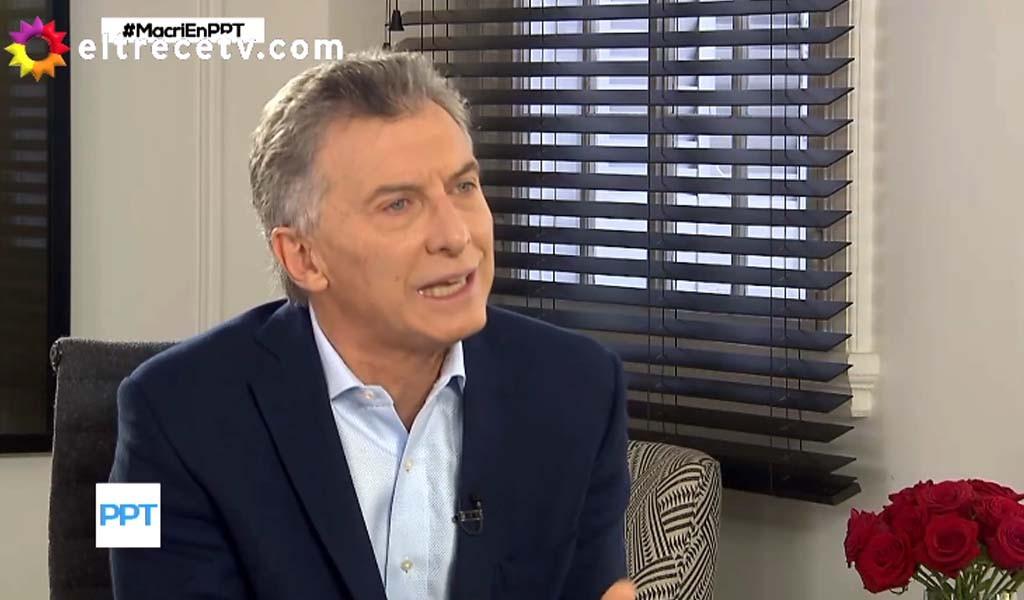 Macri defendió los cambios en el gabinete