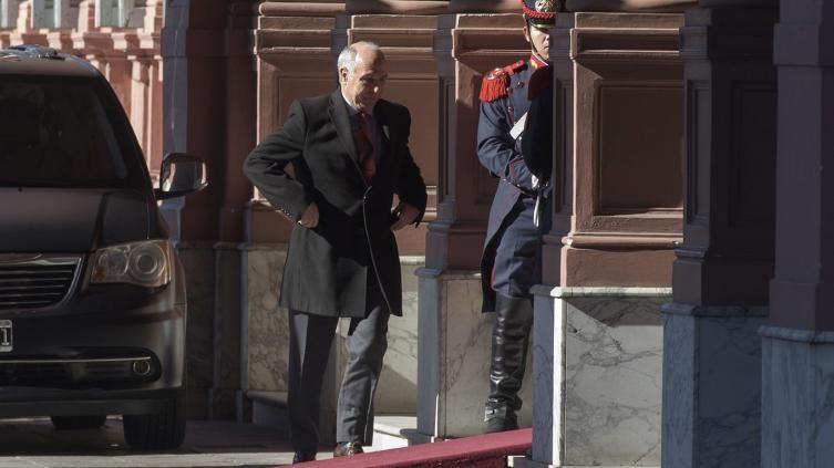 El Gobierno desmintió que Ricardo Lorenzetti deje la Corte