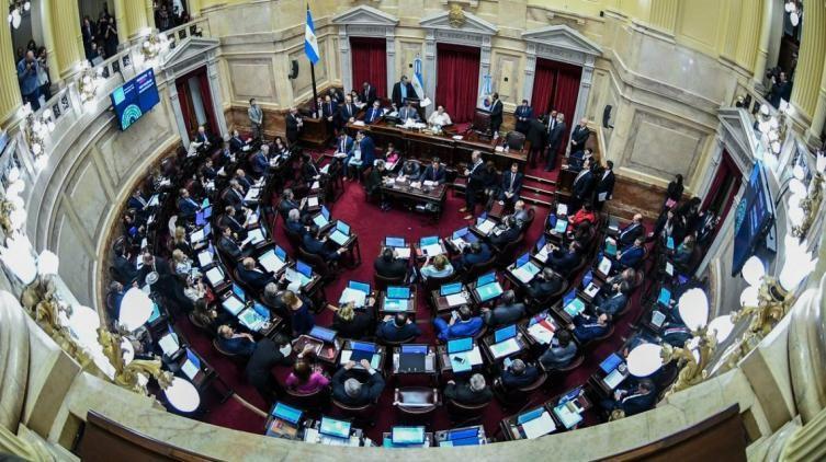 Aborto en el Senado: por ahora gana el