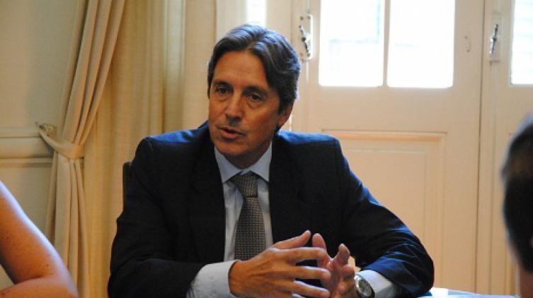 José Garibay: