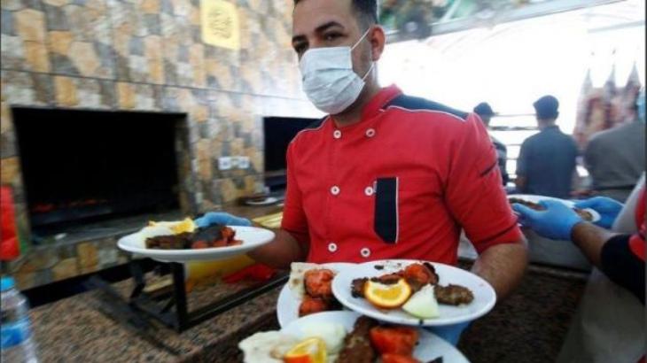 Bares y restaurantes preparan los protocolos para volver a abrir al público en Santa Fe y Rosario