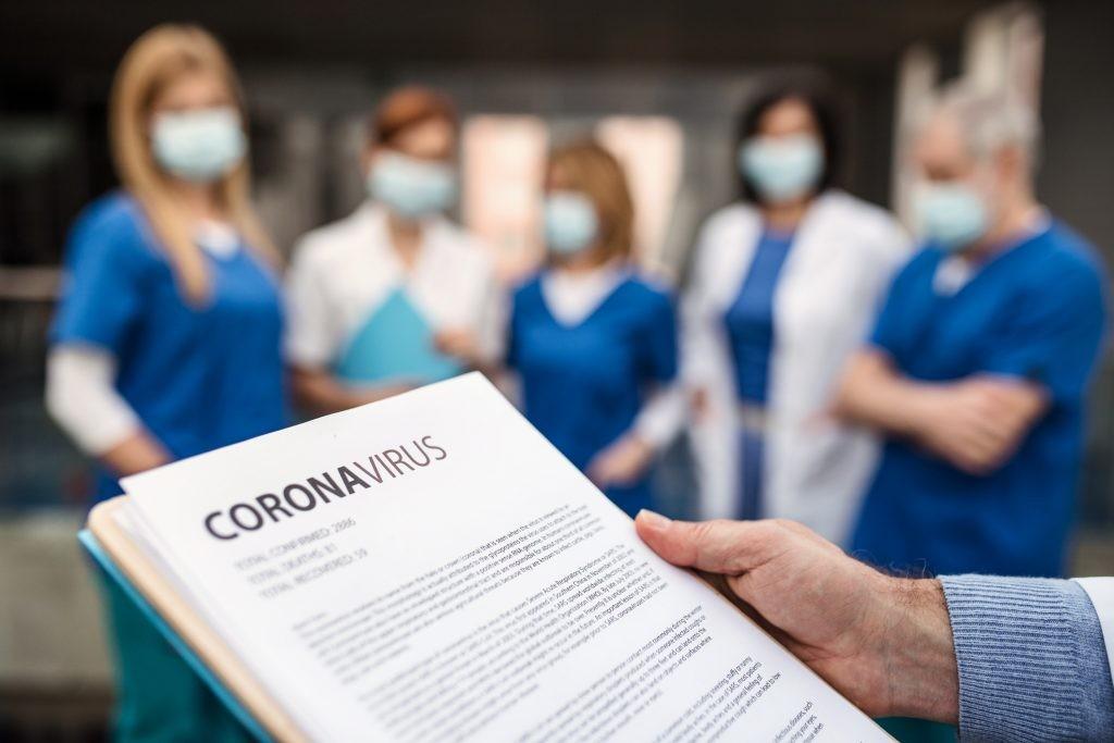 Preocupación del personal de Salud del hospital Iturraspe