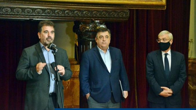 """Para la oposición, el anuncio sobre Vicentin """"es peligroso, ilegal e inconstitucional"""""""