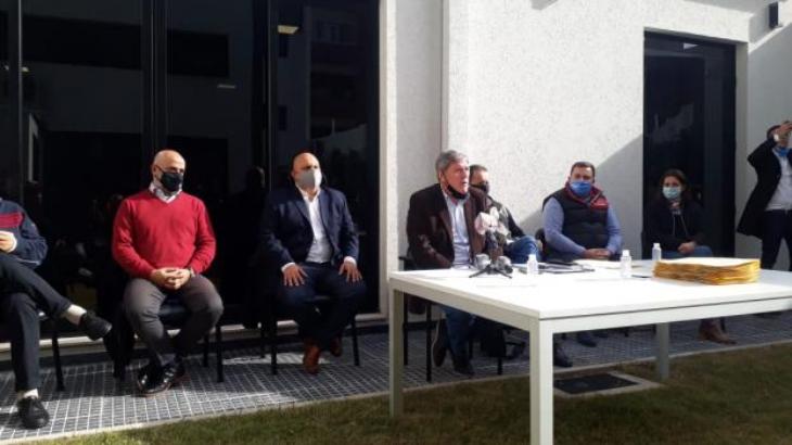 Caso Vicentin: la comisión investigadora de Diputados pidió participar en la intervención de la empresa