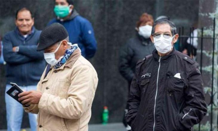 La Provincia confirma otros dos casos de cornavirus, pero la ciudad de Santa Fe sigue sin nuevos contagios