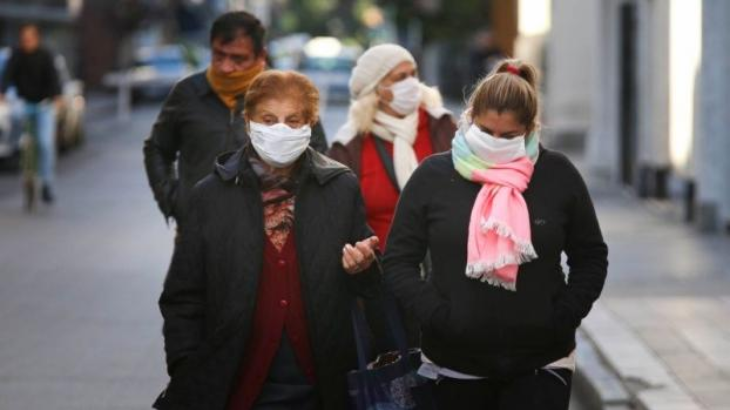 La provincia de Santa Fe confirma otros dos contagios de covid-19, pero la ciudad llegó a su novena semana sin casos