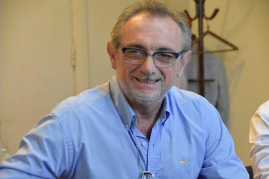 Costamagna marcó su postura respecto a la intervención de Vicentin