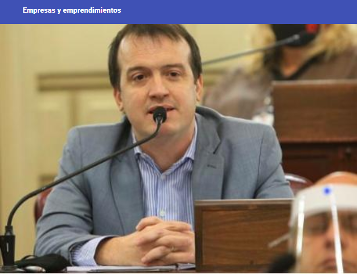 Vicentín: El Frente Progresista quiere participación estatal en la empresa
