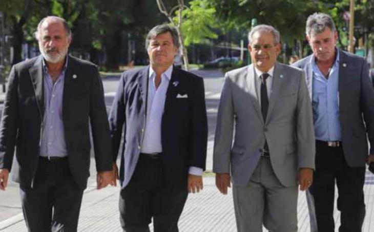 Vicentin: Ruralistas consideran que pedido de intervención debe darse dentro del concurso
