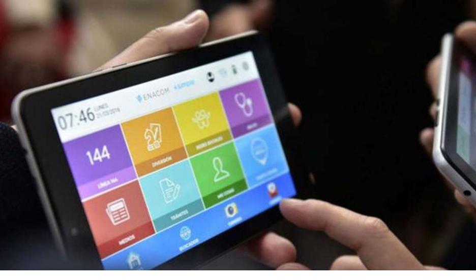 Cómo solicitar la tablet gratuita de Anses para AUH, monotributistas y jubilados