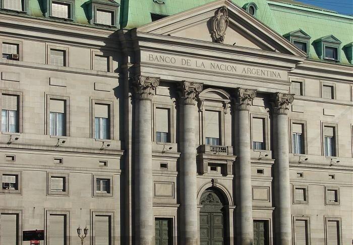 El Banco Nación licenció a gerentes vinculados con créditos a Vicentin