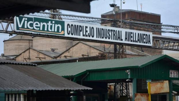 """Fisfe: """"La empresa Vicentin no puede caer y nos negamos a la extranjerización"""""""