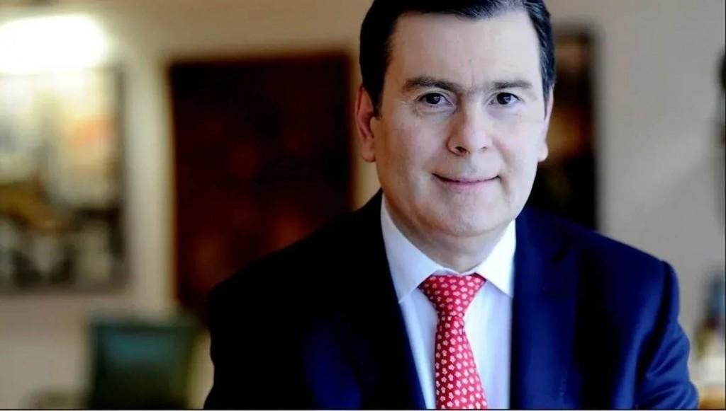 """Marcelo Barbur: """"El gobernador está muy bien anímicamente, en contacto con todo su equipo de trabajo"""""""