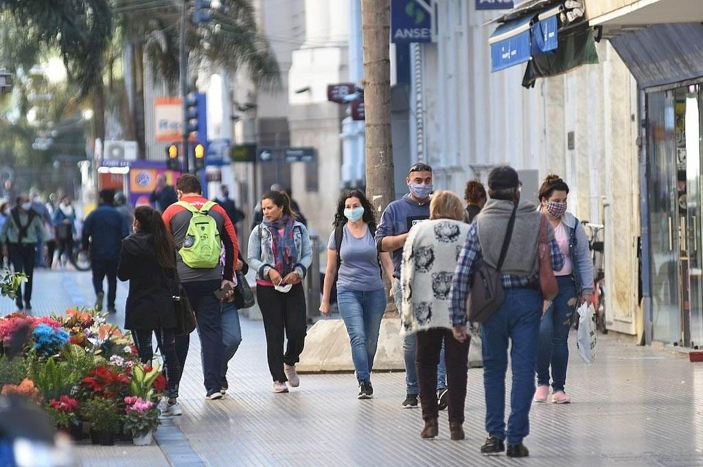 El Gobierno santafesino recibió más de 3.000 solicitudes de ayuda económica de parte de comercios