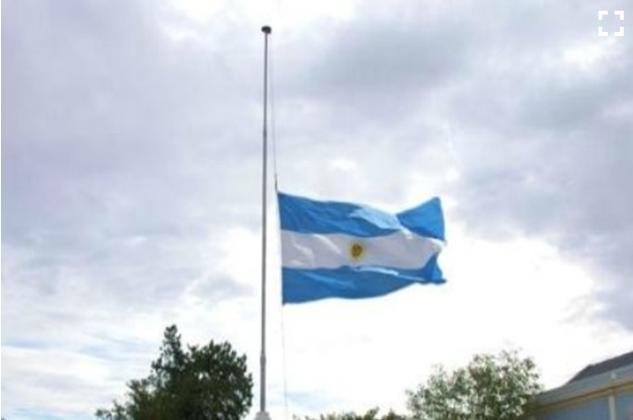 Santa Fe declara duelo en todo el territorio por la muerte de Binner