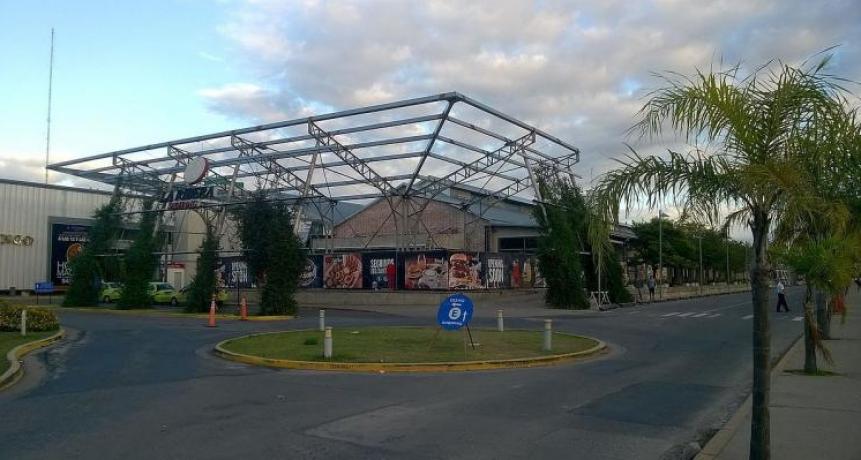Abrirán los casinos y shoppings en toda la provincia