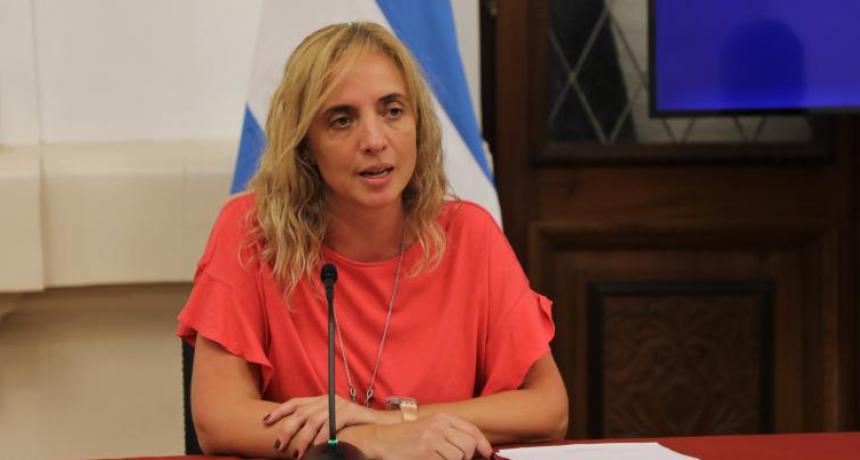 Renunció Carolina Cudós, directora provincial de Epidemiología