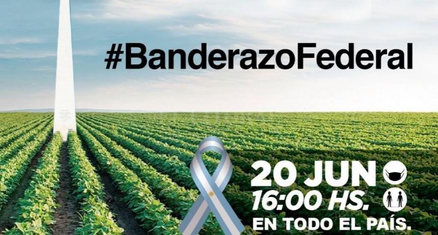 CRA apoyó las manifestaciones de productores del 20 de junio