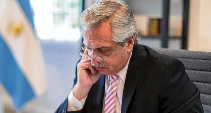 El conflicto por Vicentin expone los límites del manual de Fernández