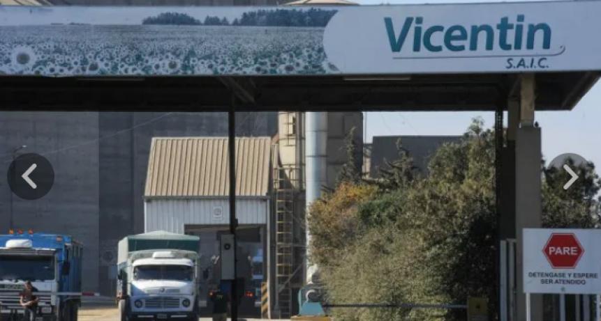 El gobierno santafesino pidió el reemplazo de los directores de Vicentin
