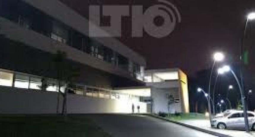 Iturraspe: bajaron las consultas por patologías respiratorias