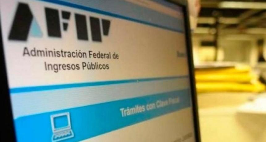 La AFIP extendió hasta el 31 de julio el plazo para solicitar los créditos a tasa 0