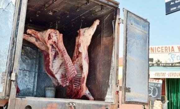 Finaliza este miércoles el cese de comercialización de carnes