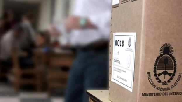 El gobierno nacional define las medidas sanitarias para las elecciones