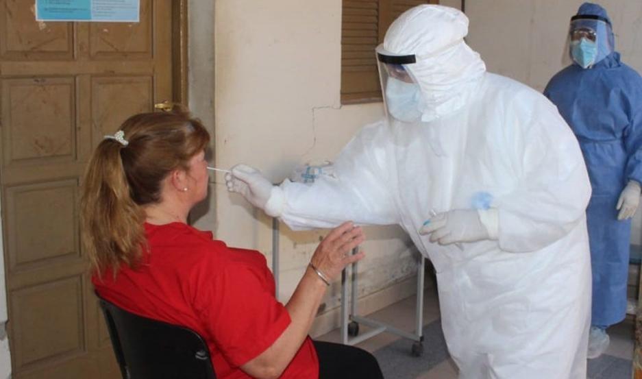 Reportaron 11 fallecimientos y 311 nuevos casos de Covid en Santiago del Estero
