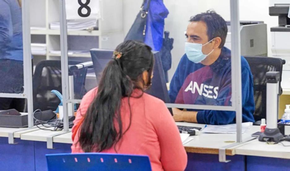 La Anses comenzó el pago hasta $ 36.100 del 20% retenido más la Tarjeta Alimentar