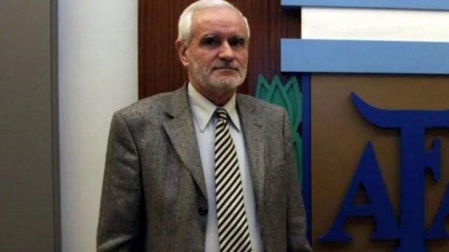 Tras el escándalo del vacunatorio vip, Joaquín renunció al directorio de la EPE