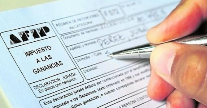 No pagarán Ganancias en sueldo de junio ni aguinaldo 1,2 millones de empleados