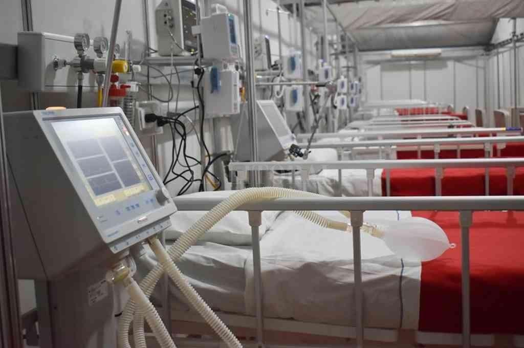 Rafaela fortalece su sistema sanitario con la instalación del nuevo módulo