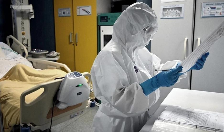 Coronavirus: 14 santiagueños murieron y hay 242 contagios nuevos