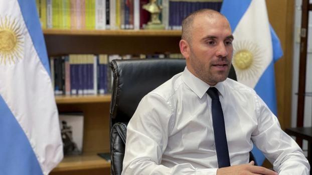 Argentina recibió el respaldo del Tesoro de EE.UU para las negociaciones con el FMI