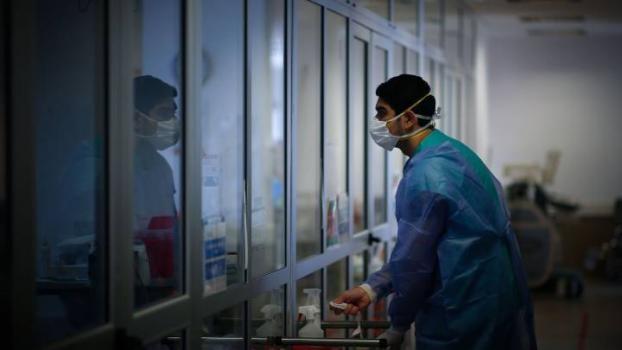La provincia informó 2.278 contagios y 34 fallecidos por covid-19