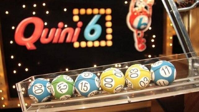 El Quini 6 dejó un nuevo millonario: un apostador ganó casi 193 millones de pesos