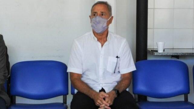 La Comisión de Acuerdos emitió dictamen para suspender a Sain por seis meses al frente del OI