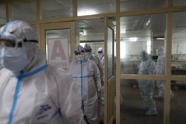Rosario atraviesa el mes del año con mayor promedio de muertes por coronavirus por día