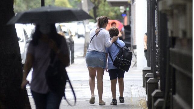Firme pedido de la Sociedad de Pediatría para que el lunes vuelvan las clases presenciales