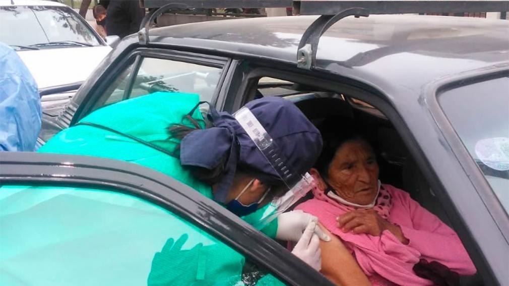 Coronavirus en Santiago del Estero: reportan 5 personas fallecidas y 550 casos positivos