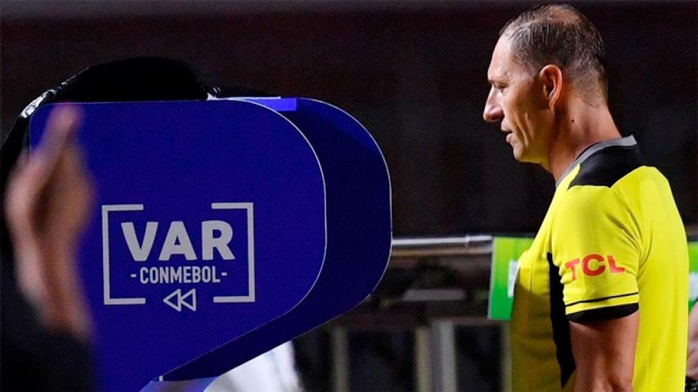 El próximo torneo de la Liga Profesional tendrá VAR: desde que fecha se implementará