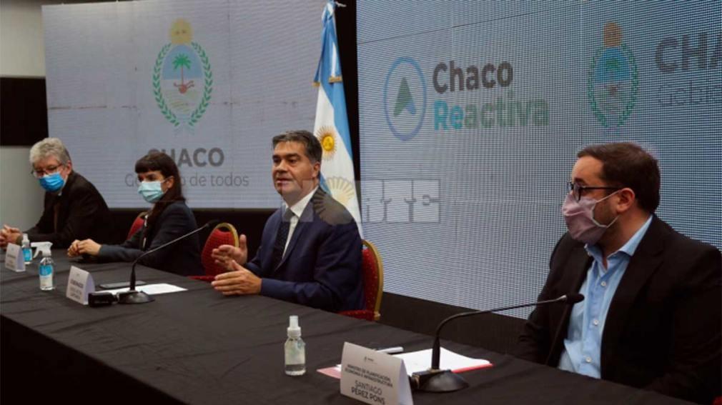 Chaco reestructuró su deuda externa y ahorrará USD 212 millones hasta 2024