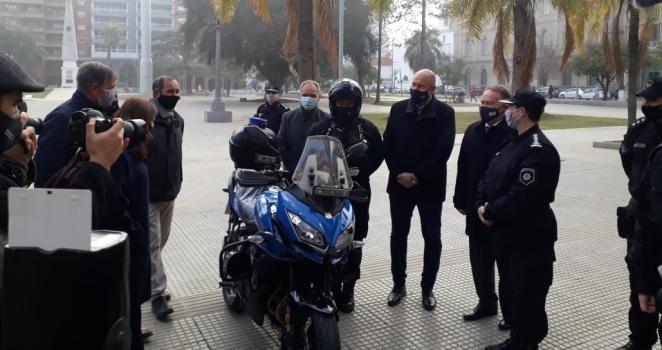 Perotti confirmó que el lunes vuelven las clases en nivel Inicial y Primario en toda la provincia
